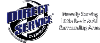 Little Rock AR Garage Door Repair Company Publishes 2020 Website Update