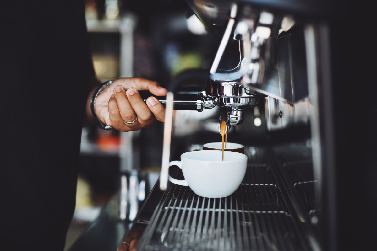 Franchisees Learn What Differentiates Just Love Coffee from Other Coffee Franchises