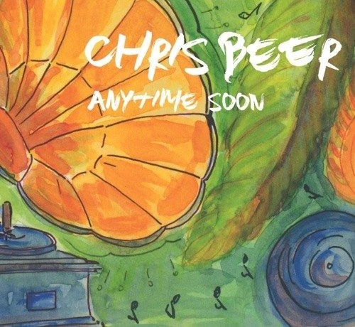 Chris Beer Offers Stylistic Variety On 'Anytime Soon'