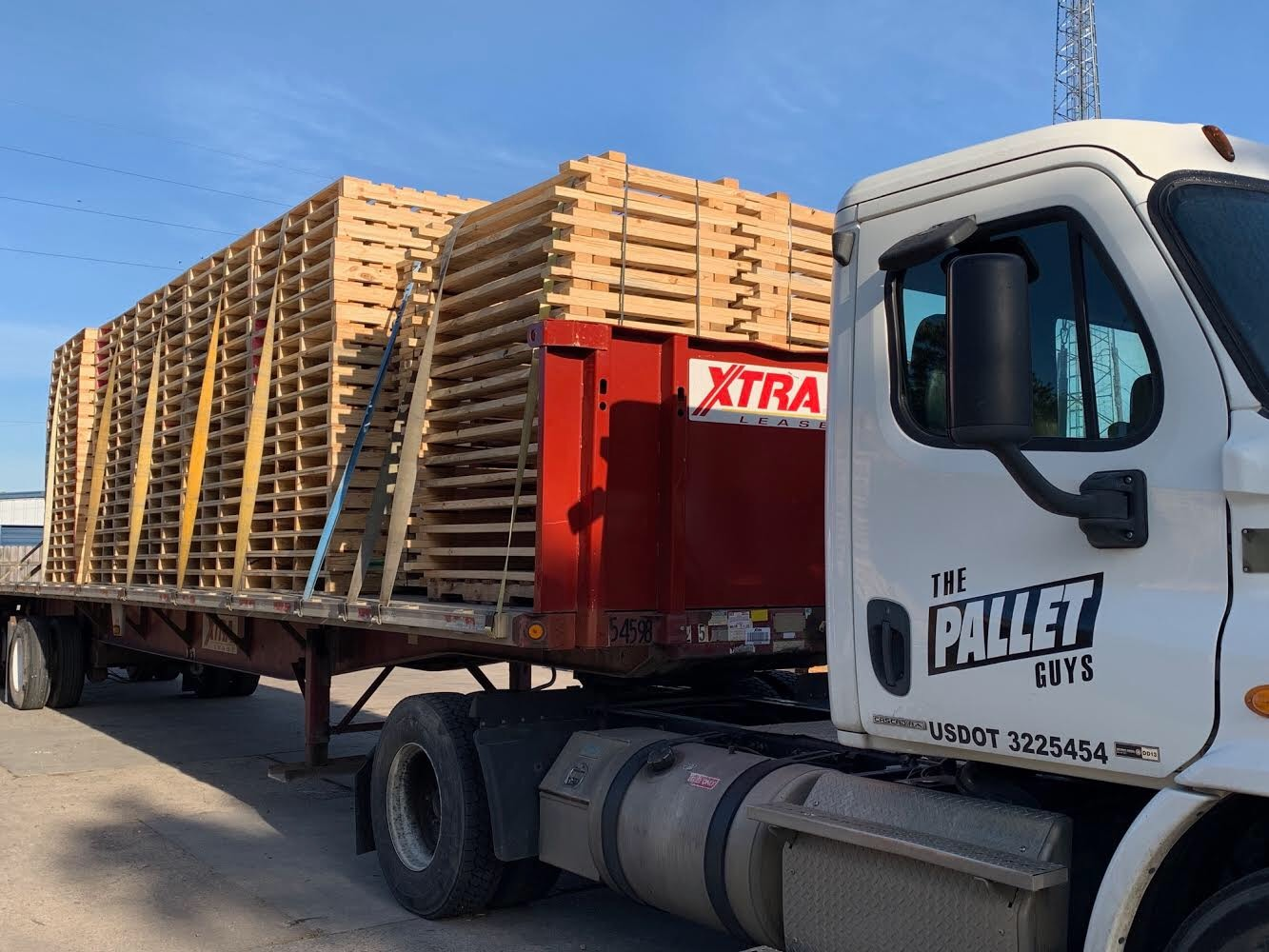 The Pallet Guys Makes An Important Announcement About The Pallet Industry During COVID-19