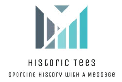 """""""Historic Tees"""" Launches New Apparel Brand In Response To The COVID-19 Pandemic"""