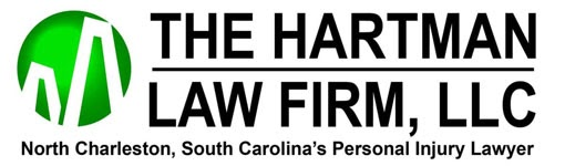 The Hartman Law Firm, LLC Is South Carolina's First Work-From-Home Law Firm