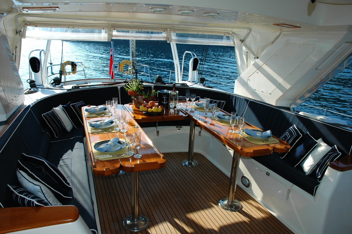 The Benefits Of Yacht Charter NYC According to RealtimeCampaign.com