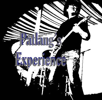 Patrick Lavigne Invites Everyone To Patlang\'s Experience