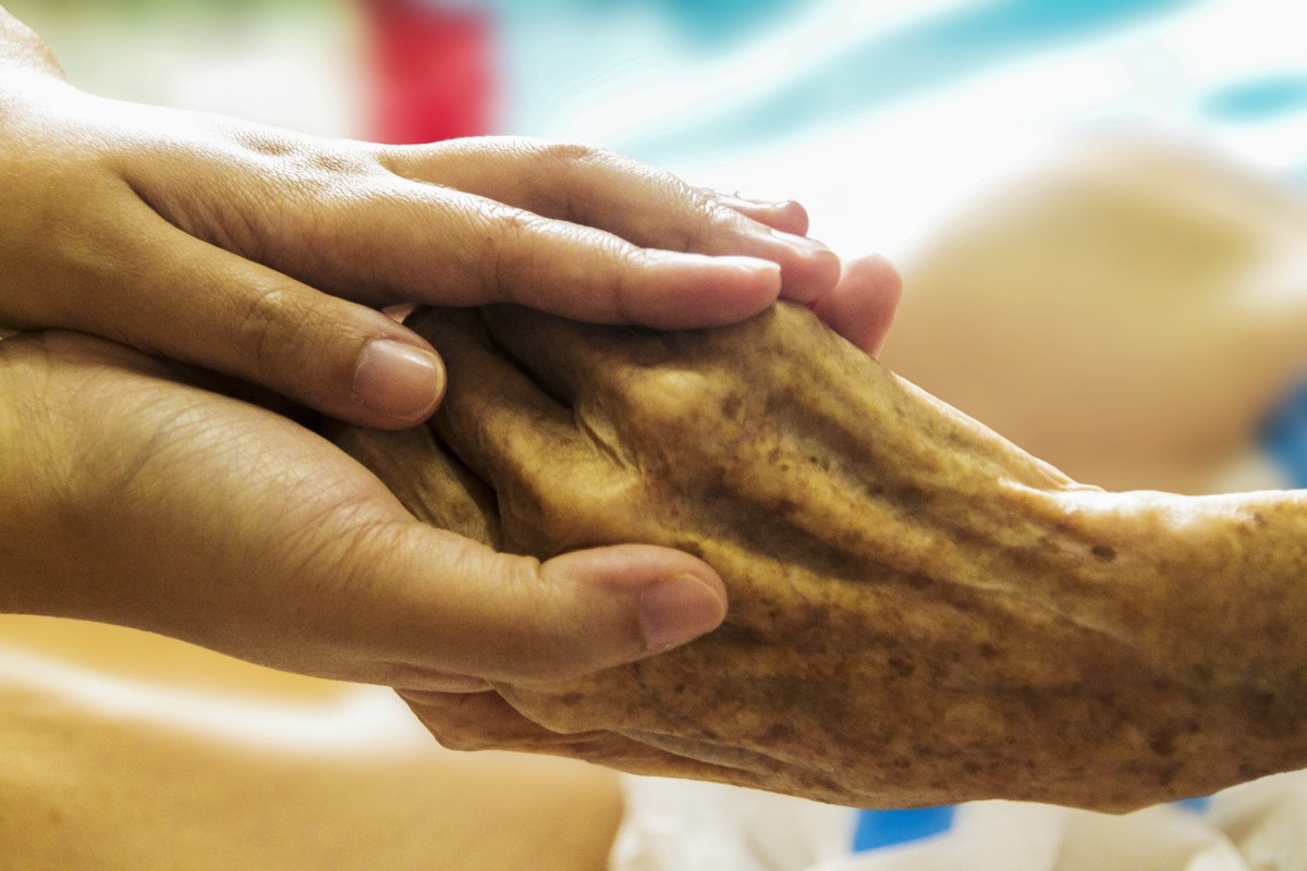Many Older Adults are in Need of Professional Therapy