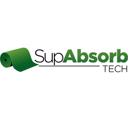 The New Line of SupAbsorb Tech Rolls and Spill Mats Made with Quality Recycled Materials