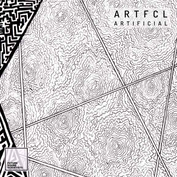 Artfcl Delivers Pulsating Electronic Music With Debut