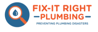 How Fix-It Right Plumbing is handling the Covid-19 crisis