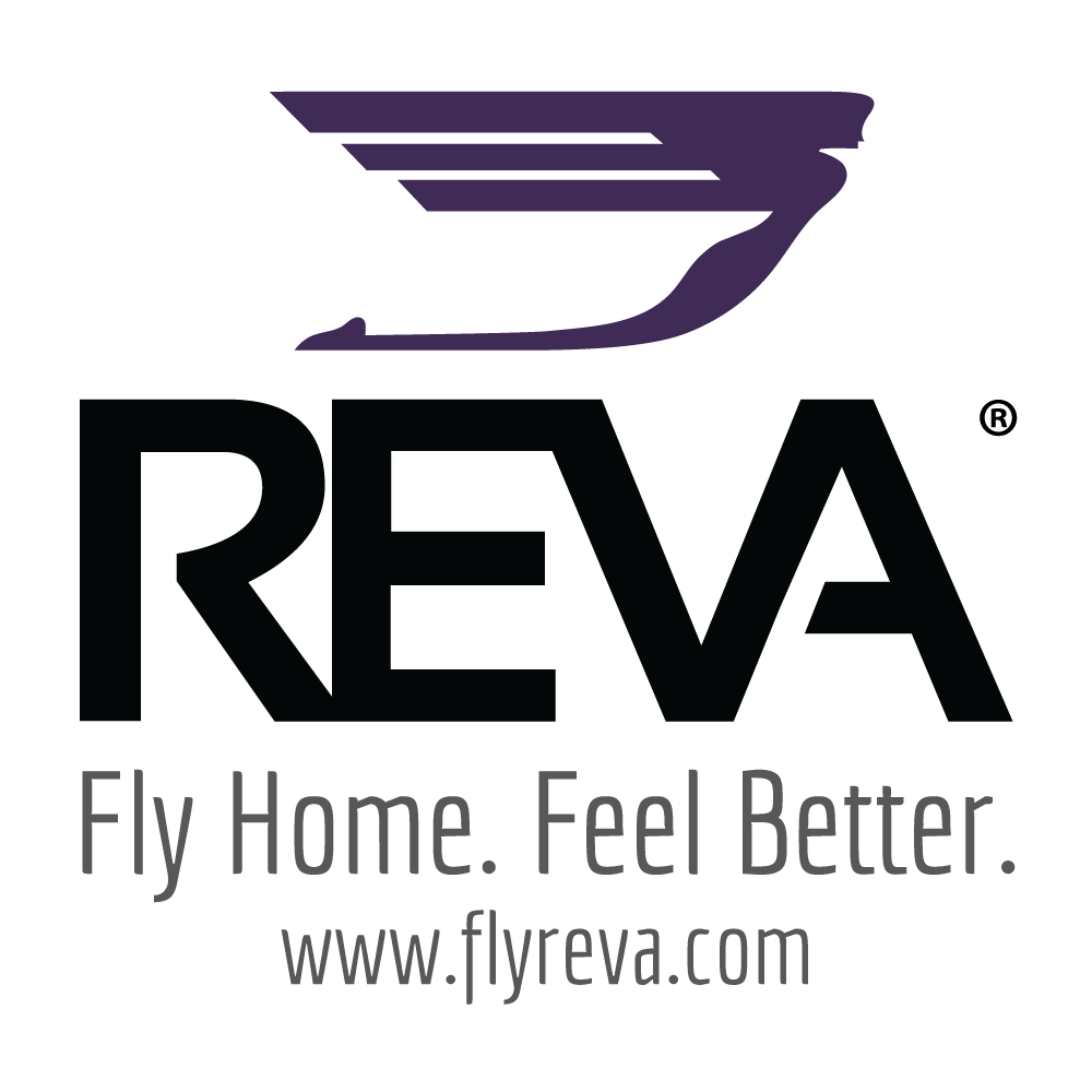 REVA accomplishes complex mission to transport COVID-19 patients home