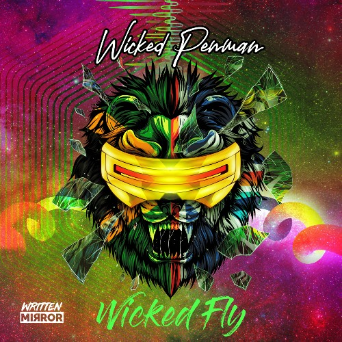"Wicked Penman To Release Futuristic Single ""Wicked Fly"""