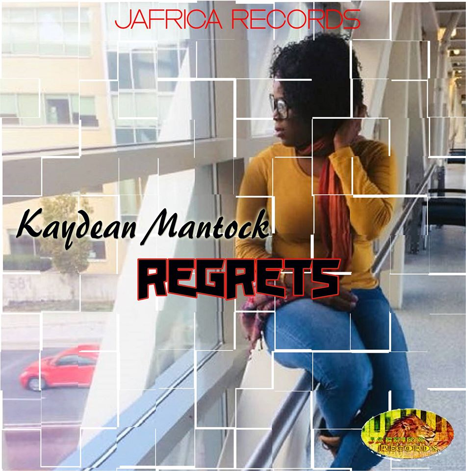 """Kaydean Mantock Shows She Has No """"Regrets"""" With New Single"""