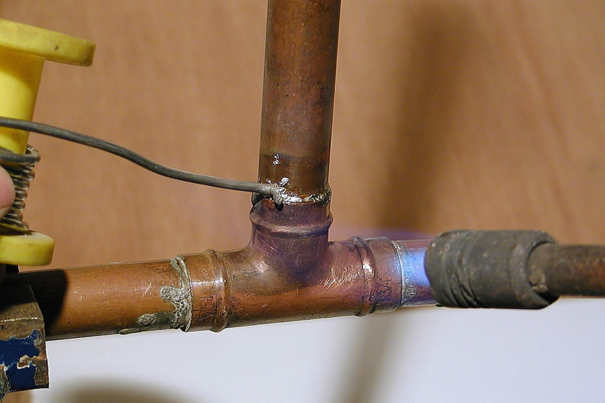 Repiping Services Are Available in Arlington, WA
