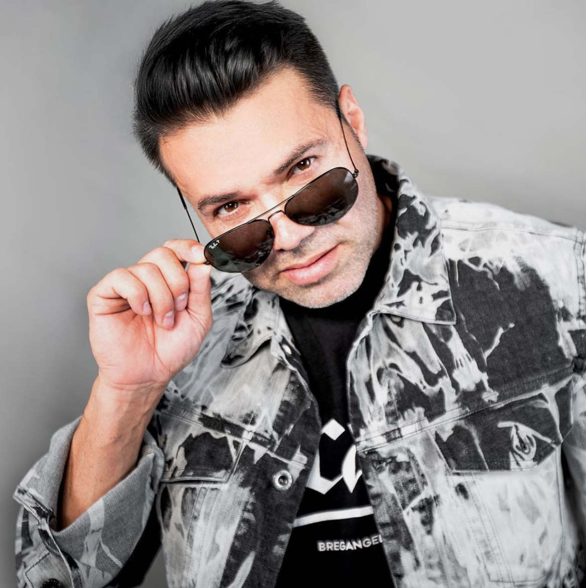 Popular Singer and Musician Kingtana's latest song 'Relajate Y Coopera' has already been released