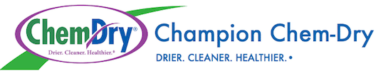 Champion Chem-Dry is Tampa, FL's Top-Rated Carpet Cleaning Company