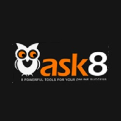 Ask8.com Internet Marketing Consultant is recognized as the Leading Digital Marketing Agency