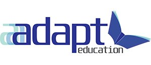 Adapt Education Updates Website With Course Options And Benefits