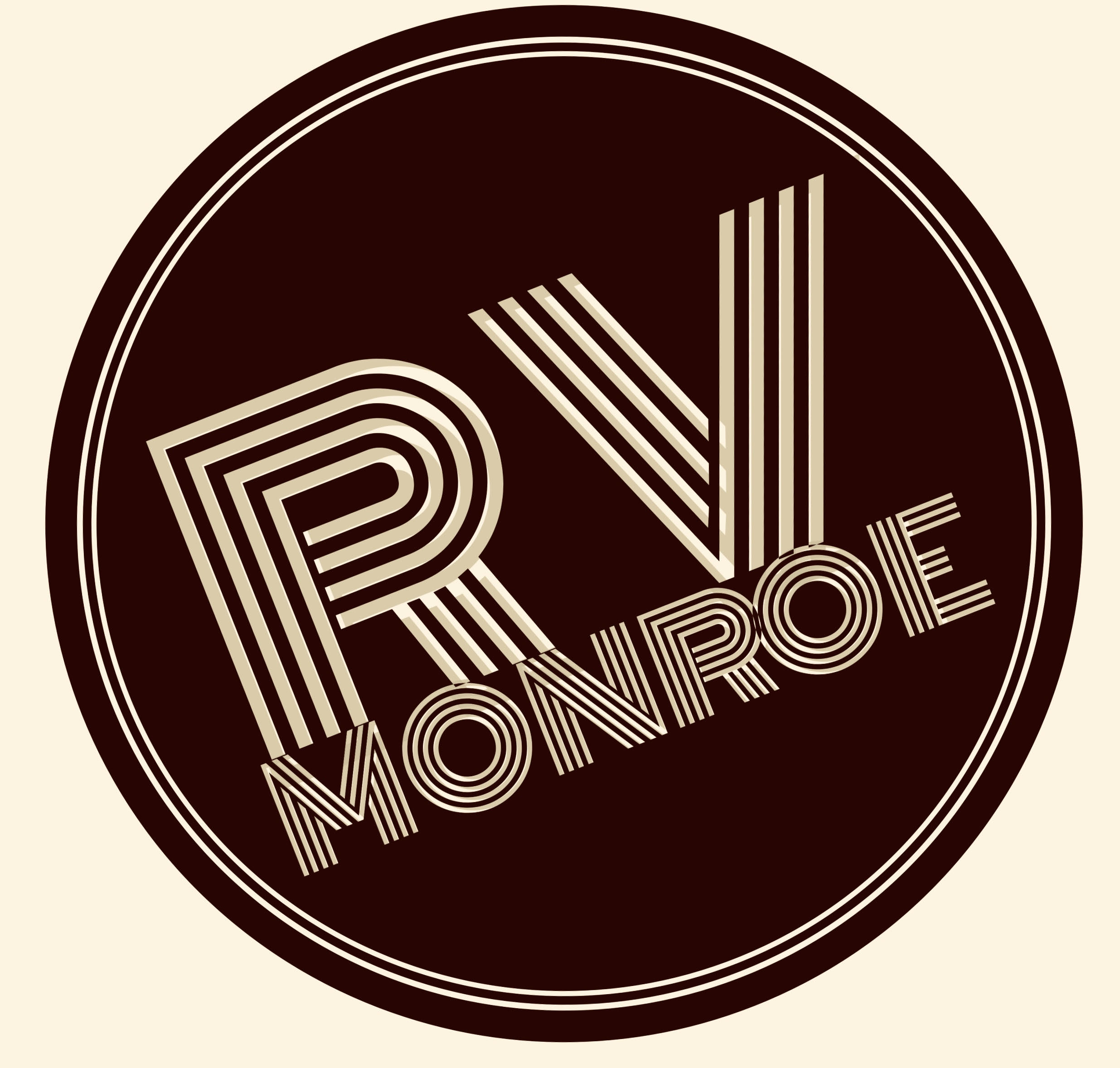 "RV Monroe Announces New Single ""Spooky Moves"""