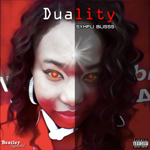 Sympli Blisss Showcases Her Major 'Duality'