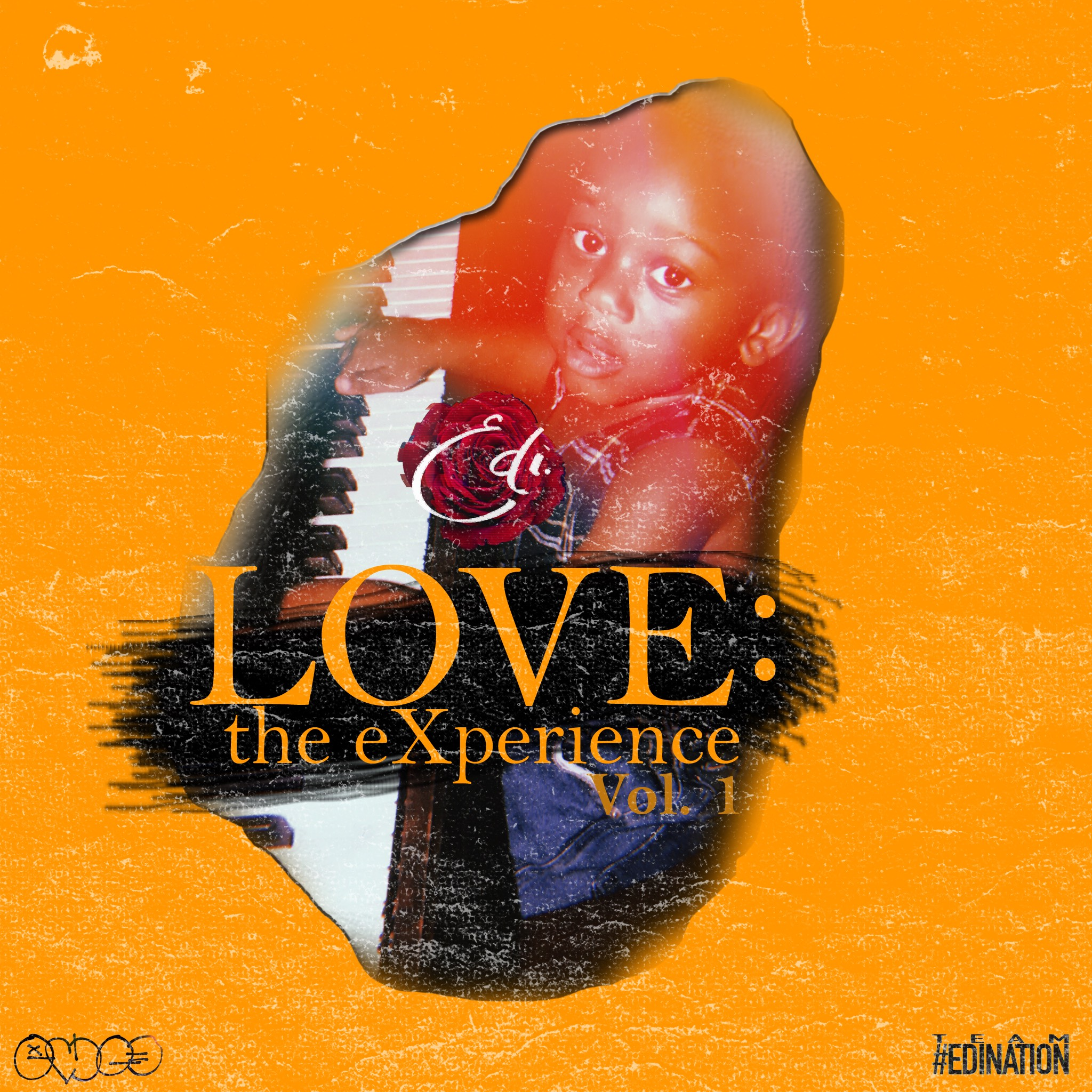 Edi Makes Souls Pop With 'LOVE: The Experience, Vol. 1'