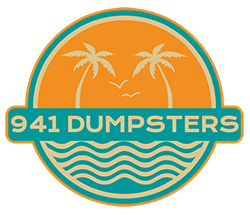 941 Dumpsters Sarasota Dumpster Rentals For Spring Cleaning To Large Foreclosures And Everything In Between