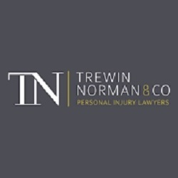 Trewin Norman and Co Represents People in All Areas of Personal Injury Law