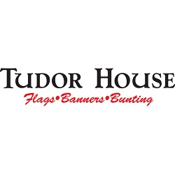 Tudor House is recognised as the Leading Provider of Printed Banners, Flags, and Poles