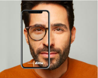 2.5 Million Virtual Eyewear Try-Ons - a Revolutionary online shopping tool