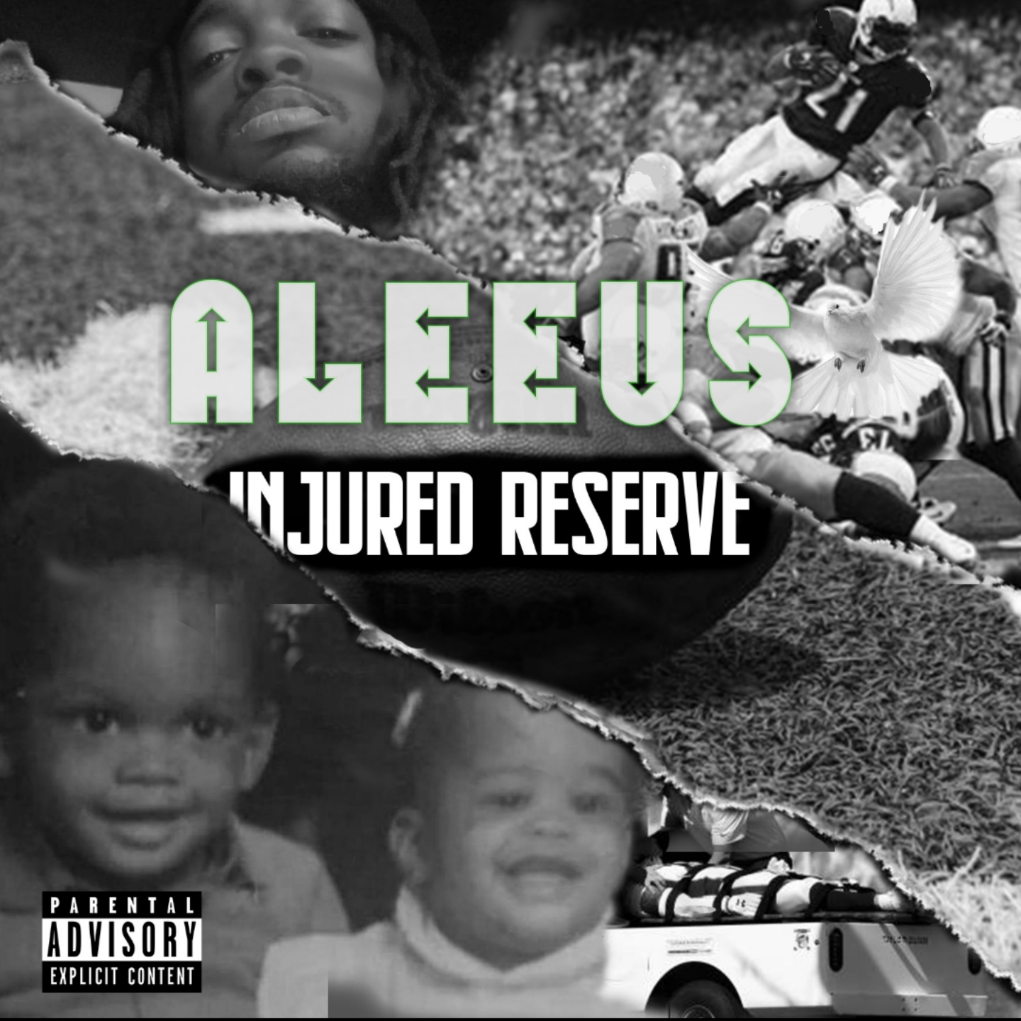 "Aleeus Looks To Spark Hope With ""This Too, Shall Pass"""