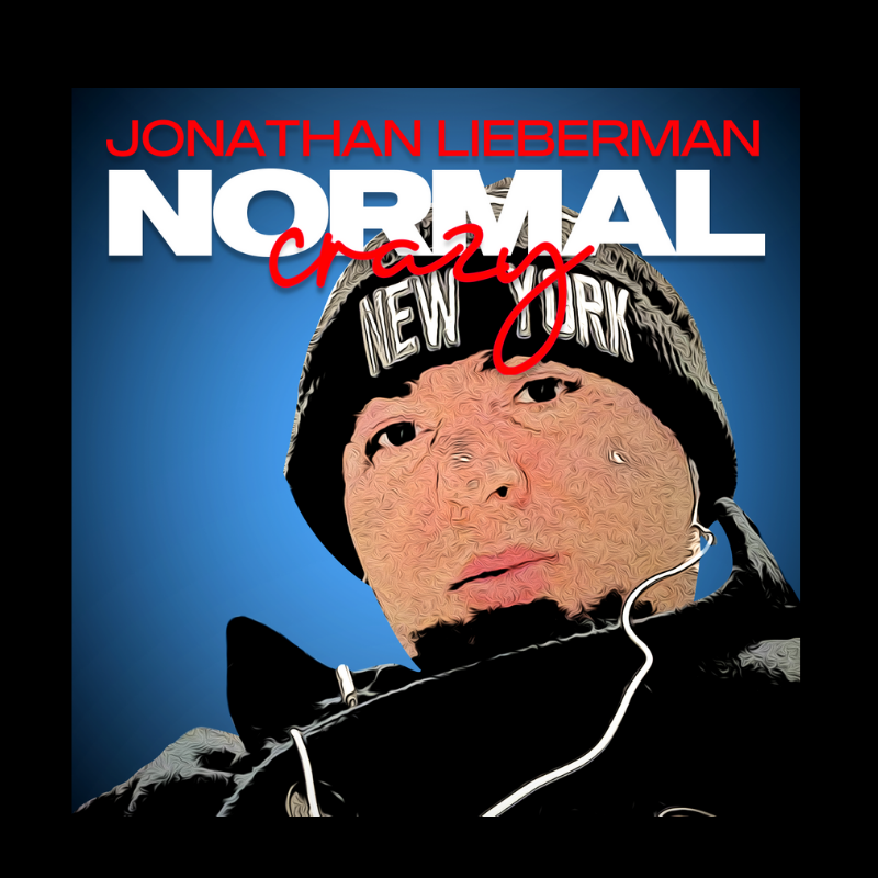 Jonathan Lieberman Announces New Album 'Normal Crazy'