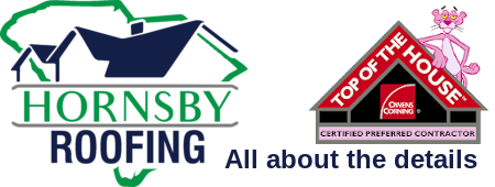 Hornsby Roofing LLC Offers Top-Quality Residential and Commercial Roofing Services to Clients in Columbia, SC