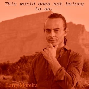 Larry Moreira Presents His Piano Driven Debut