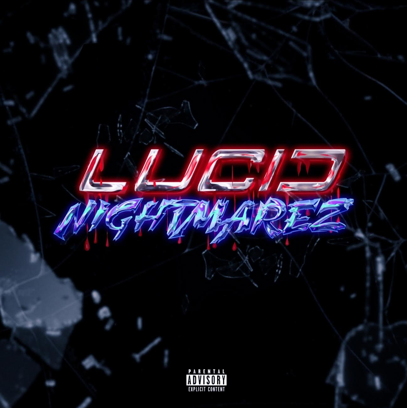 Phily Skeamz Releases New EP 'Lucid Nightmarez'