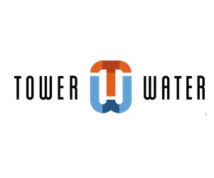 Tower Water Unveils New Website Design
