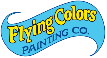 Flying Colors Painting Co is Named the Best House Painter in Lacey, WA
