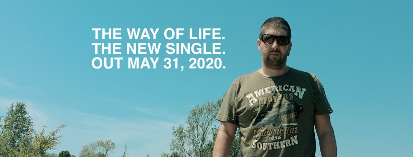 """Manuel K Sets Release Date For Sixth Single """"The Way Of Life"""" For May 31, 2020"""