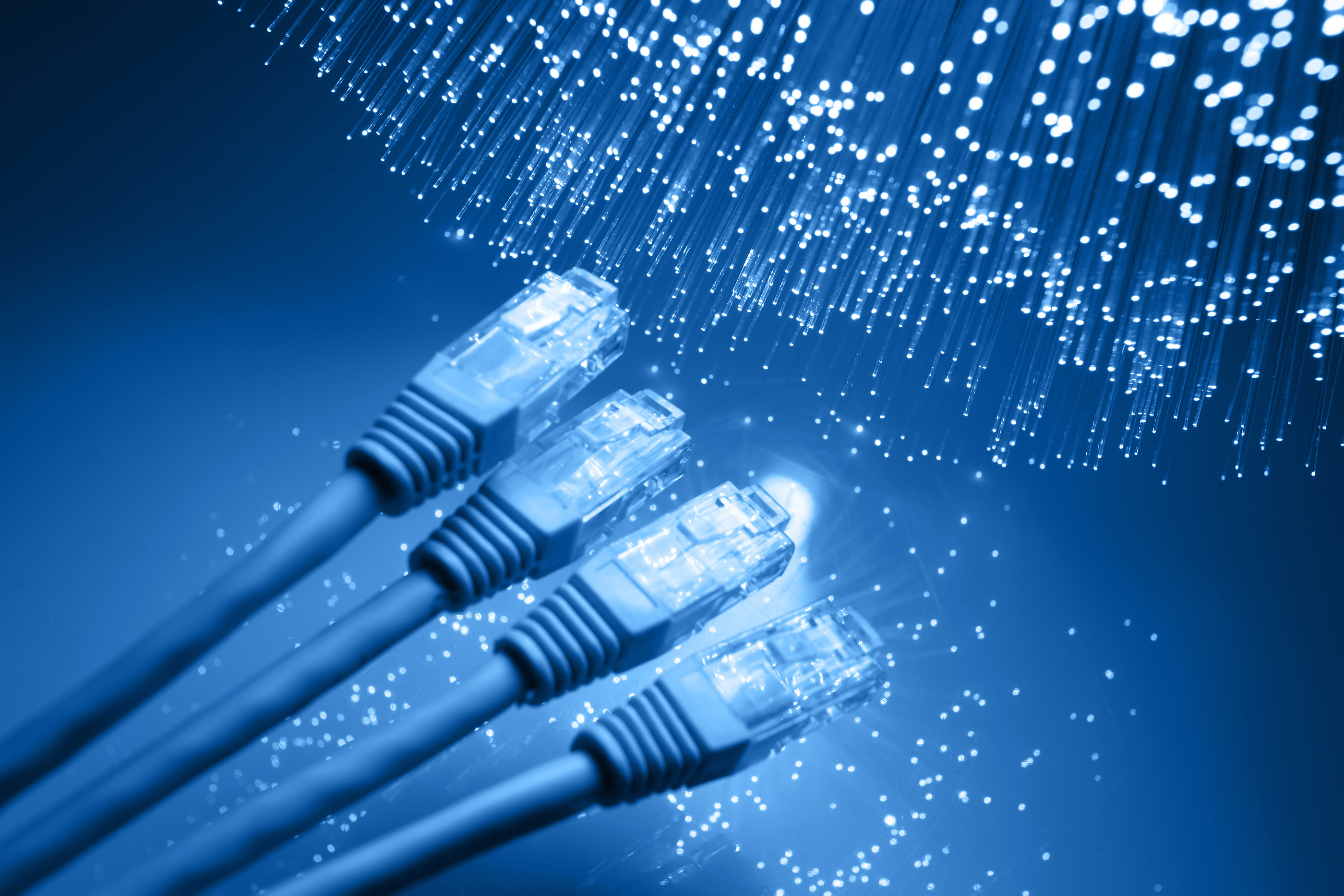 Fiber Internet is the Best Solution for a Growing Business