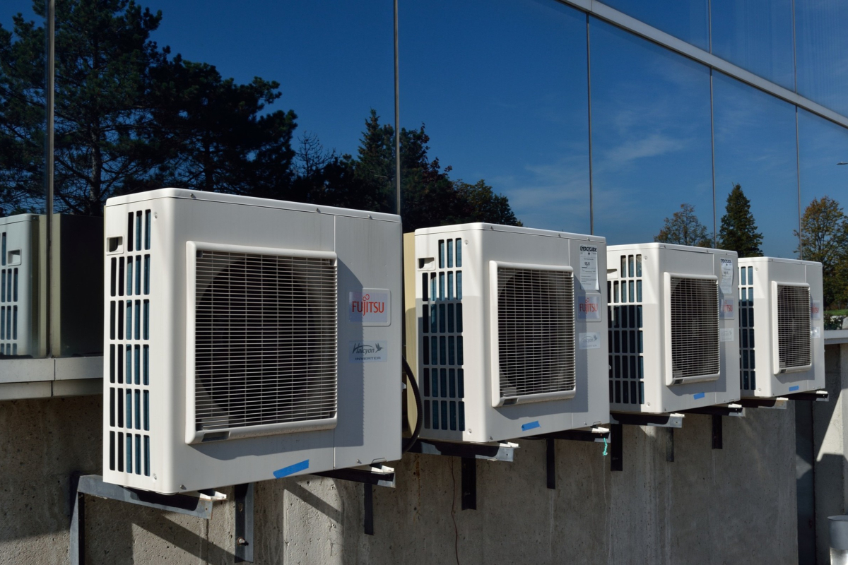 San Bernardino County Residents Can Get Professional HVAC Service