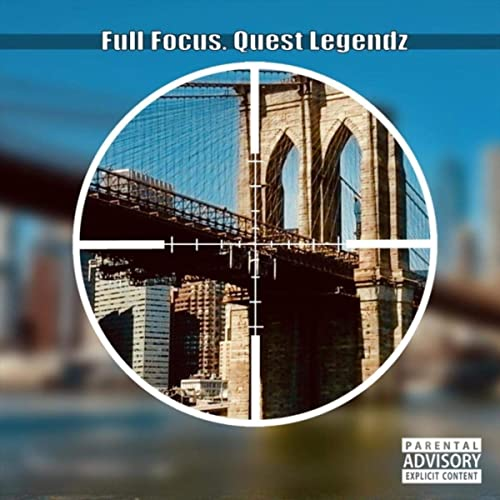 'Full Focus' Is On Brooklyn's Quest Legendz