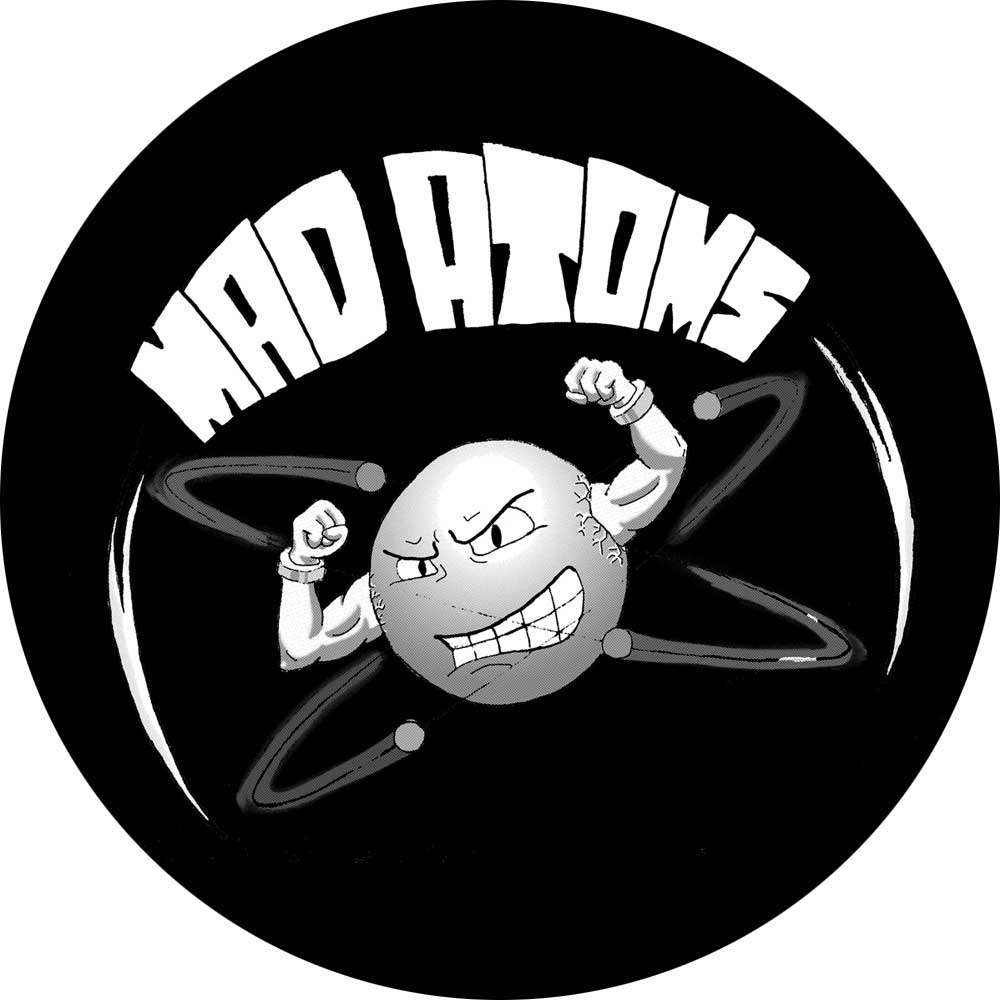 The Mad Atoms Bring Funk To The Rock Show With Debut