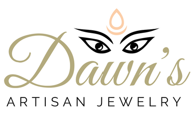 Dawn's Artisan Jewelry Essential Oil Rollerball Necklace May Help With Anxiety
