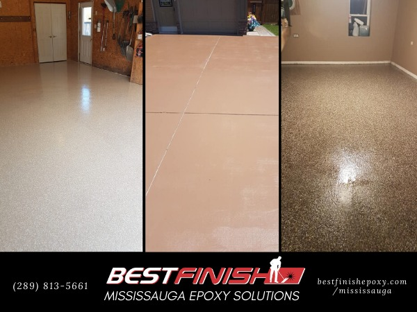Best Finish Mississauga Epoxy Solutions, the Epoxy Flooring Company in Mississauga, ON Announces They are Open for Business Despite COVID-19