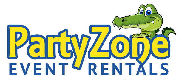 PartyZone Event Rentals Announces New Arrivals of Water Slide Rentals in New Orleans