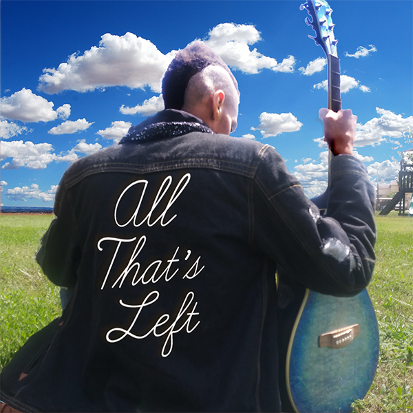 Jason Agana Announces New Album 'All That's Left'