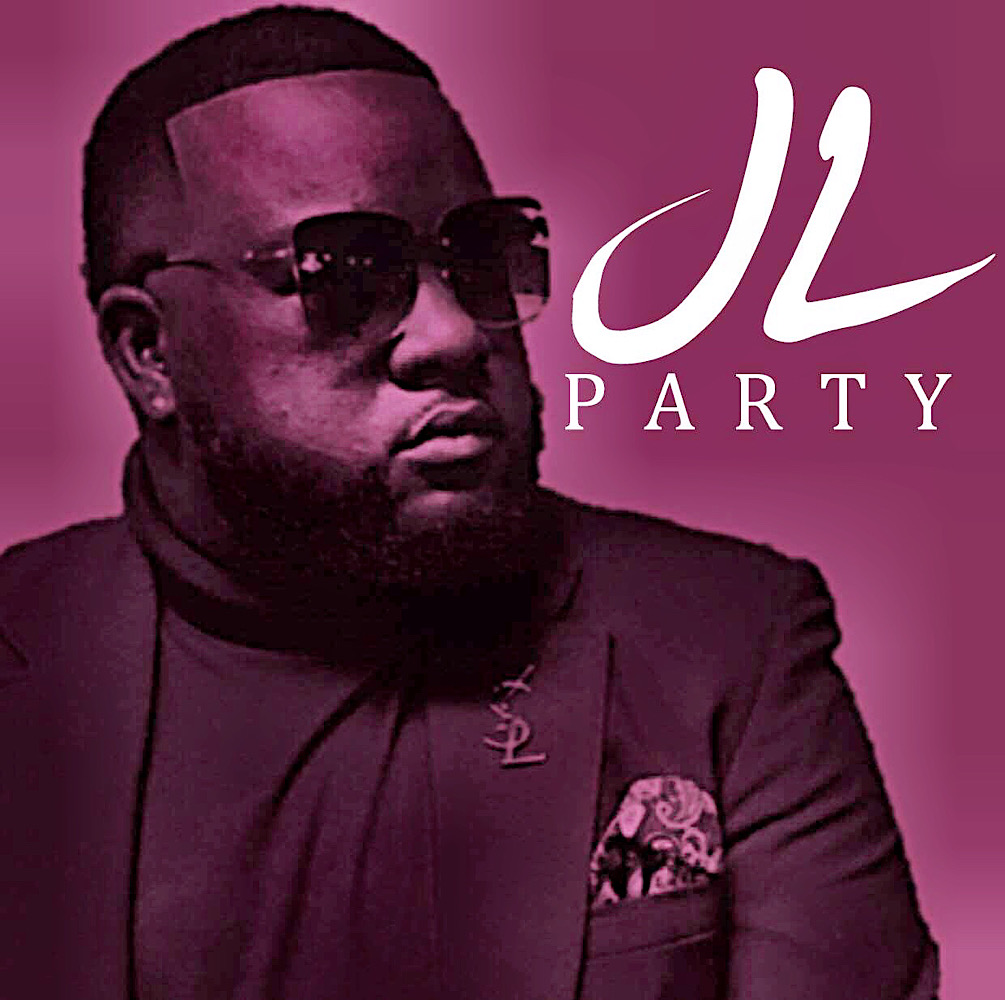 JL's Exhilarating New Blues Single 'Party' for Upcoming Summers