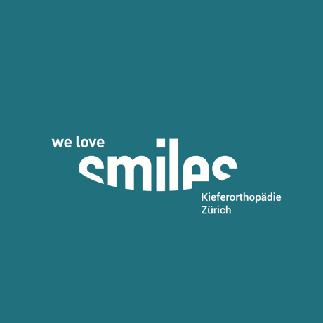 We Love Smiles Kieferorthopadie Zurich AG, a Leading Orthodontist in Zurich Offer the Best Orthodontic Treatment in Zurich