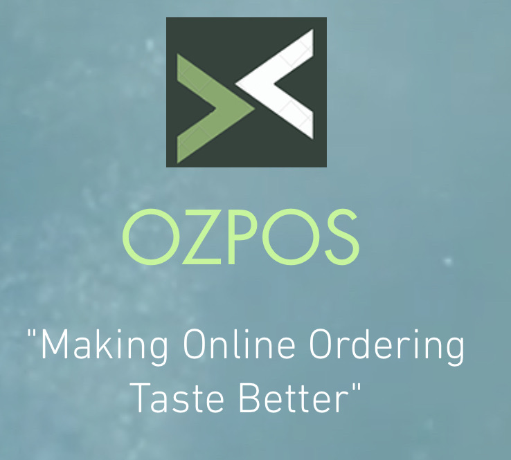 OzPOS launches an innovative online food ordering and delivery system