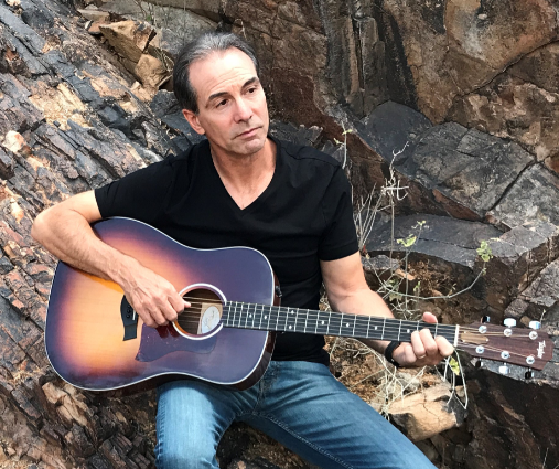 Wayne Merdinger Releases 40th Song in Four Years