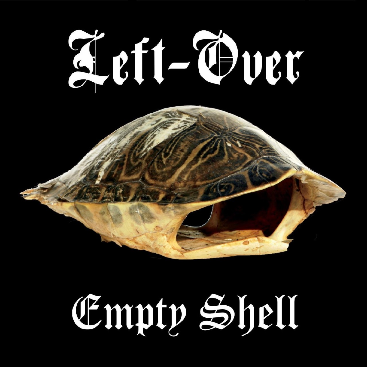 Left-Over Rock It Out With 'Empty Shell'