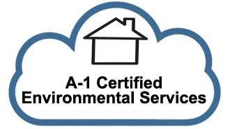A-1 Certified Environmental Services, LLC is a Top-Rated Mold Inspection Company in Sacramento, CA