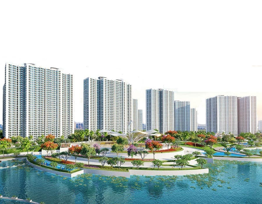 ThucviLand will officially distribute Vinhomes Galaxy and Vinhomes Smart City - two real estate projects in Hanoi, Vietnam